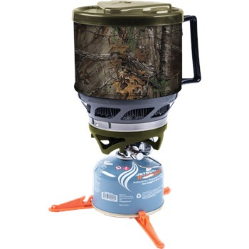 MiniMo Personal Cooking System, RealTree