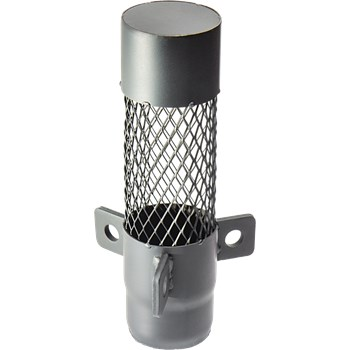 Spark Arrestor for Loki