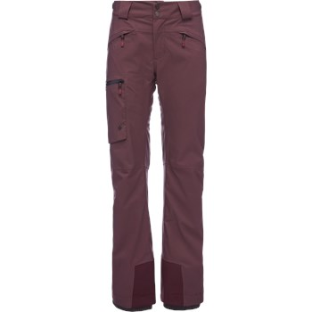 Boundary Line Insulated Pants Women