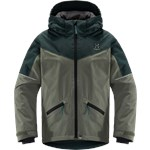 Niva Insulated Jacket Junior